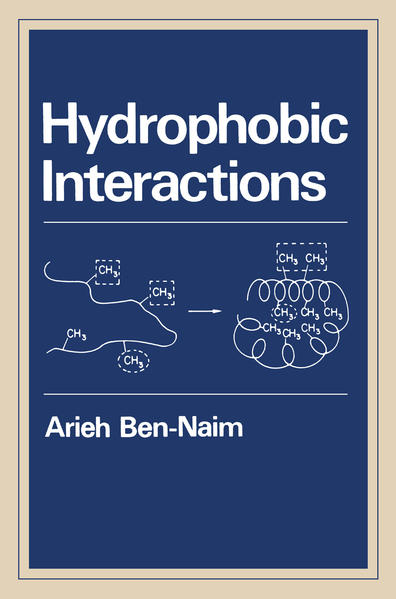 Hydrophobic Interactions - Coverbild
