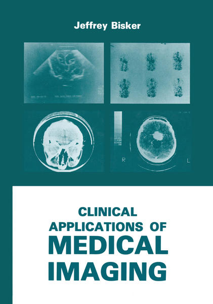 Clinical Applications of Medical Imaging - Coverbild
