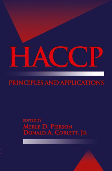 HACCP - Coverbild