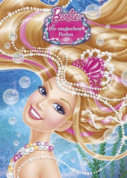Barbie in Die magischen Perlen Epub Kostenloser Download