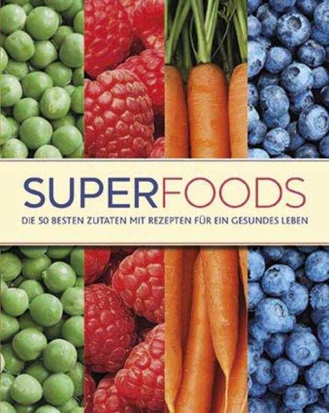 Superfoods - Coverbild