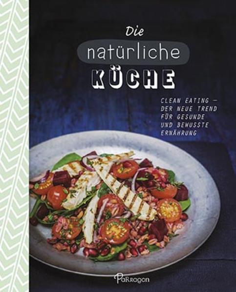 Die natürliche Küche - Coverbild