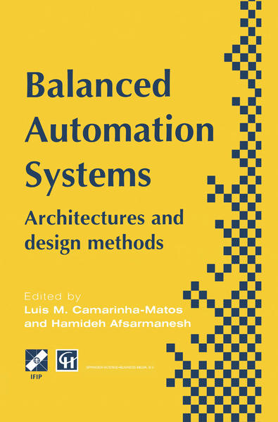 Balanced Automation Systems - Coverbild