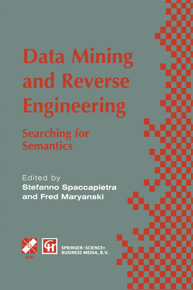 Data Mining and Reverse Engineering - Coverbild
