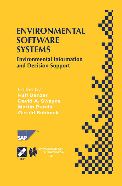 Environmental Software Systems - Coverbild