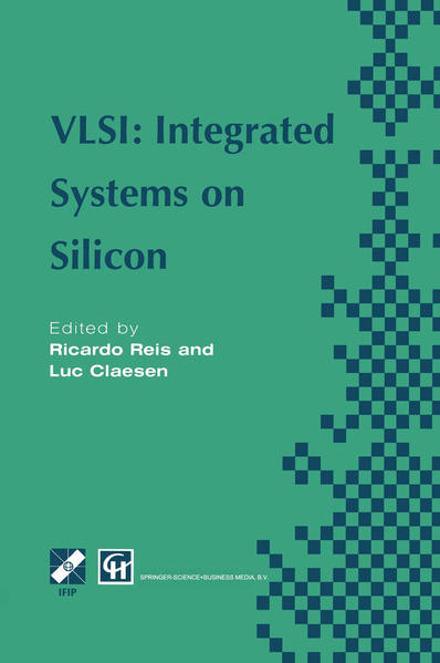 VLSI: Integrated Systems on Silicon - Coverbild