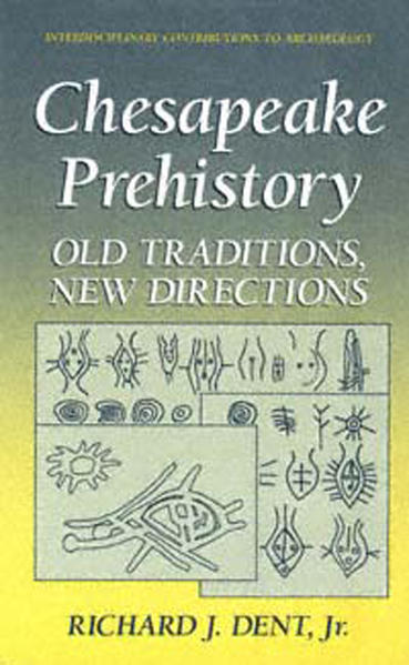 Chesapeake Prehistory - Coverbild