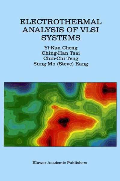 Electrothermal Analysis of VLSI Systems - Coverbild