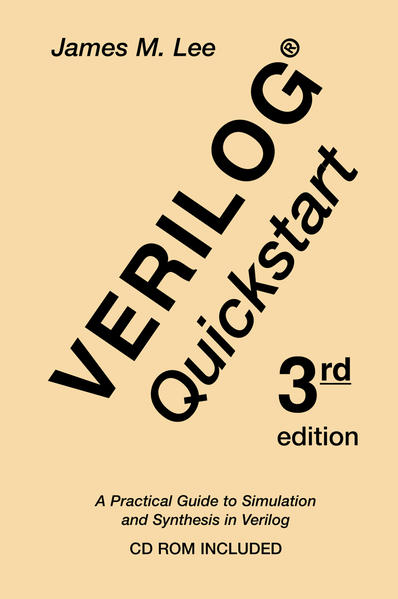 Verilog® Quickstart - Coverbild