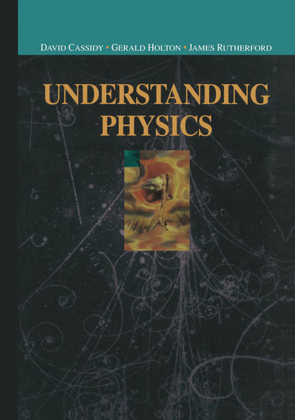 Understanding Physics - Coverbild