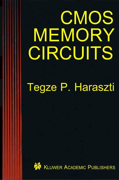 CMOS Memory Circuits - Coverbild