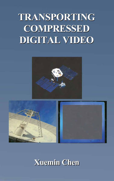 Transporting Compressed Digital Video - Coverbild
