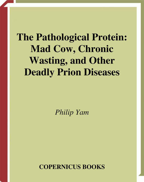 The Pathological Protein - Coverbild