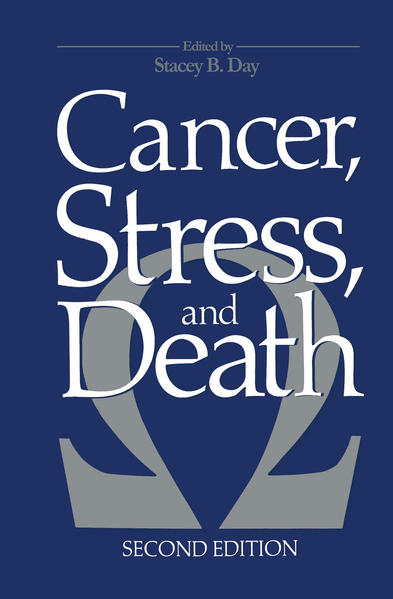 Cancer, Stress, and Death - Coverbild