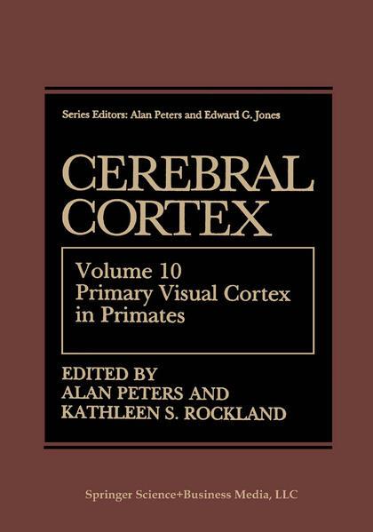 Cerebral Cortex - Coverbild
