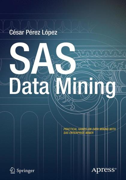 SAS Data Mining - Coverbild