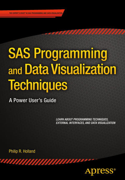 SAS Programming and Data Visualization Techniques Jetzt Epub Herunterladen