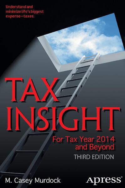 Tax Insight - Coverbild