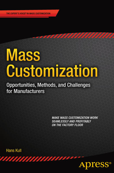 Mass Customization - Coverbild