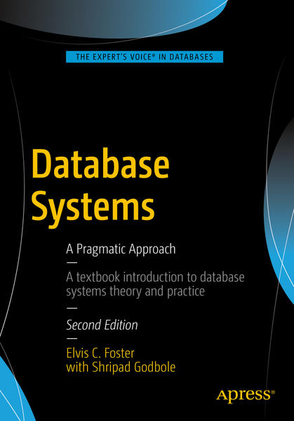 Database Systems - Coverbild