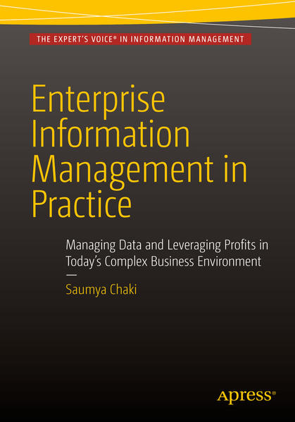 Enterprise Information Management in Practice - Coverbild
