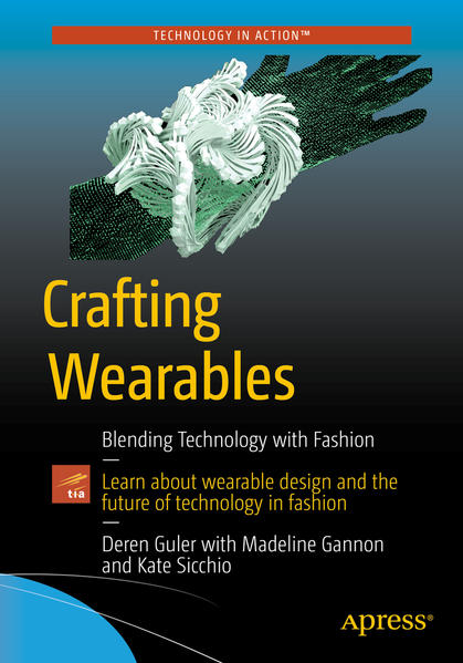 Ebook zum Download im PDF-Format «Crafting Wearables»