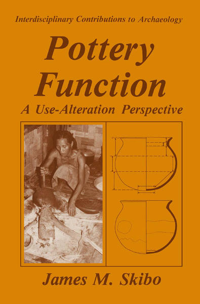 Pottery Function - Coverbild