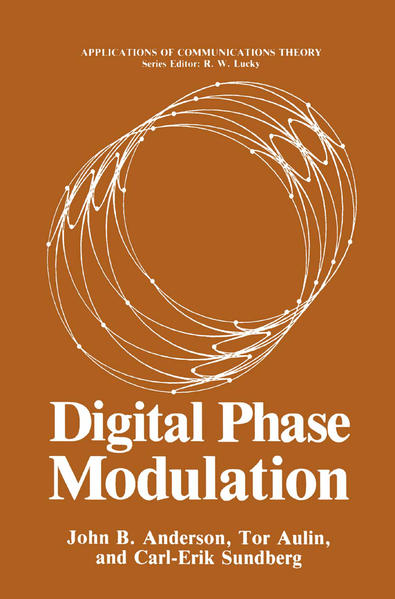 Digital Phase Modulation - Coverbild