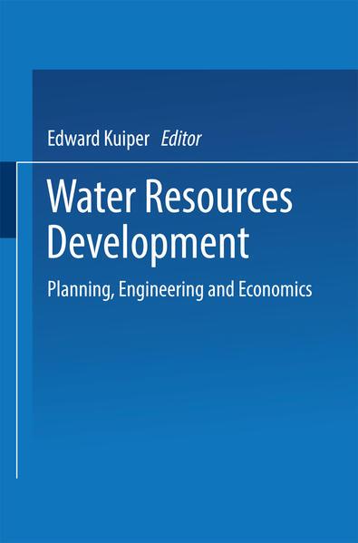 Water Resources Development - Coverbild