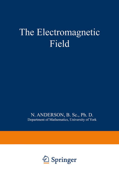 The Electromagnetic Field - Coverbild