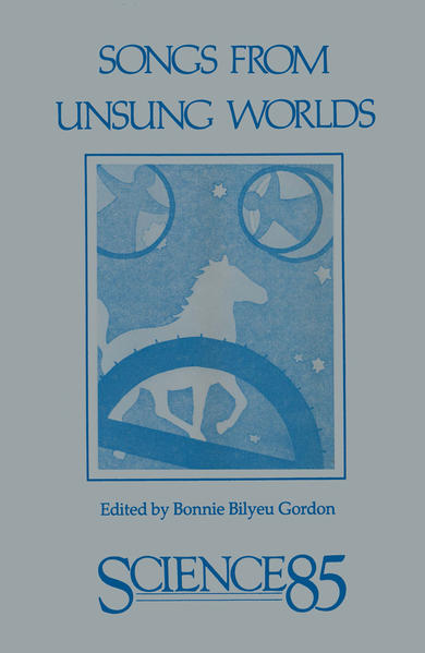 Songs from Unsung Worlds - Coverbild