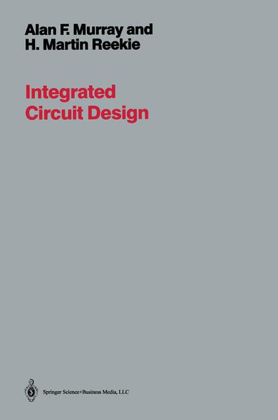 Integrated Circuit Design - Coverbild