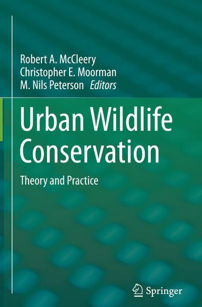 Urban Wildlife Conservation - Coverbild