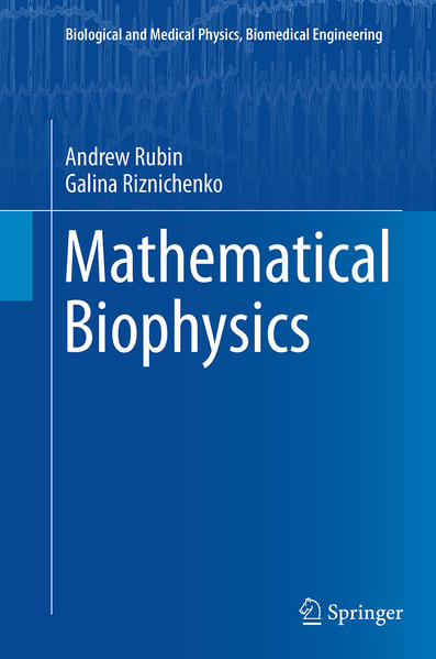 Mathematical Biophysics - Coverbild