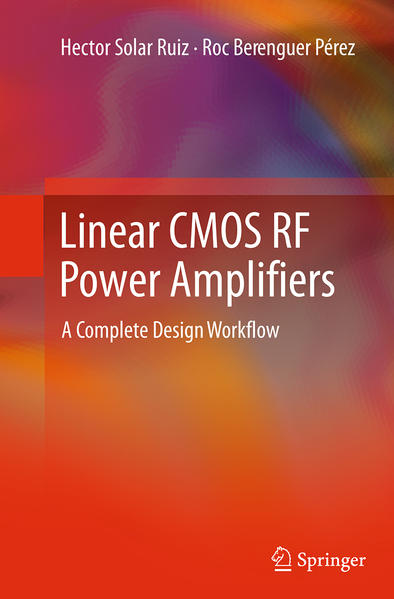 Linear CMOS RF Power Amplifiers - Coverbild