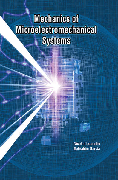 Mechanics of Microelectromechanical Systems - Coverbild