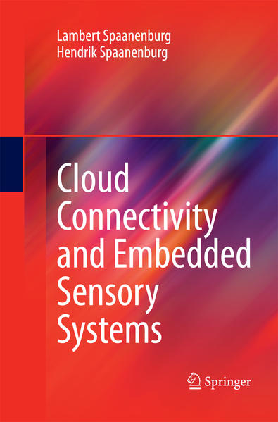 Cloud Connectivity and Embedded Sensory Systems - Coverbild