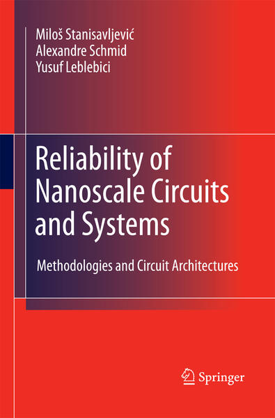 Reliability of Nanoscale Circuits and Systems - Coverbild