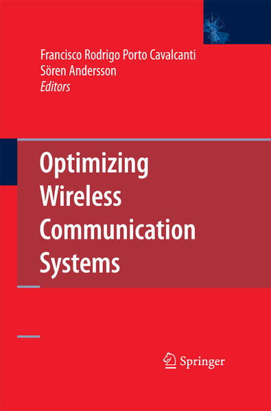 Optimizing Wireless Communication Systems - Coverbild