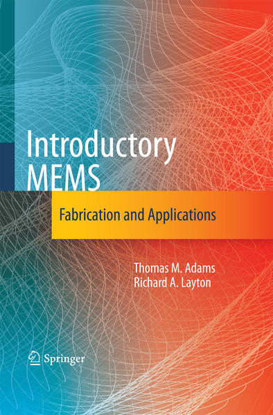 Introductory MEMS - Coverbild