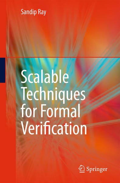 Scalable Techniques for Formal Verification - Coverbild