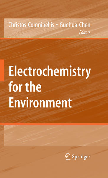 Electrochemistry for the Environment - Coverbild