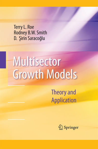 Multisector Growth Models - Coverbild