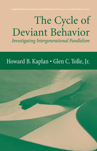 The Cycle of Deviant Behavior - Coverbild
