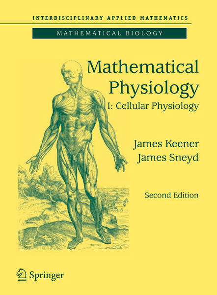 Mathematical Physiology - Coverbild