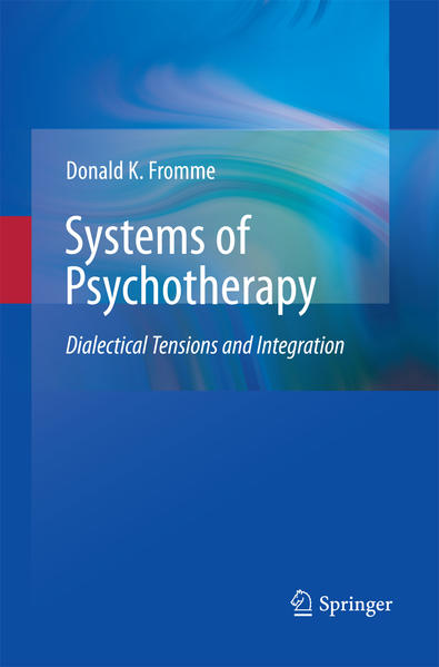 Systems of Psychotherapy - Coverbild