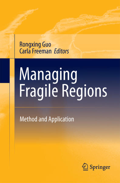 Managing Fragile Regions - Coverbild