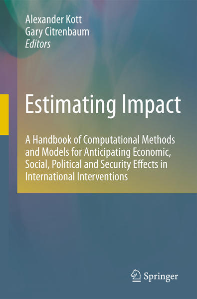 Estimating Impact - Coverbild