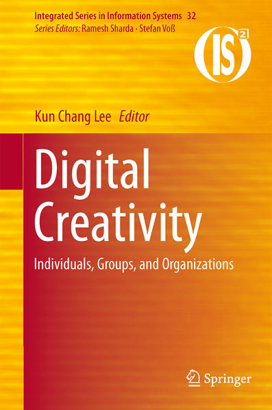 Digital Creativity - Coverbild