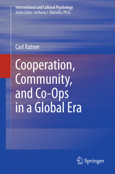 Cooperation, Community, and Co-Ops in a Global Era - Coverbild